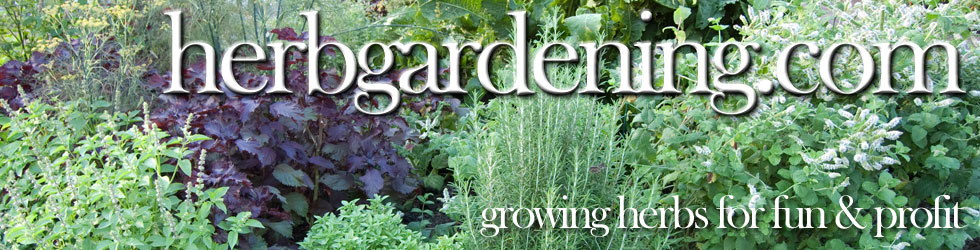 HerbGardening.com | How To Grow Herbs